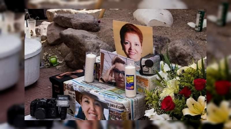 Detienen a exalcalde panista por homicidio de la periodista Miroslava Breach