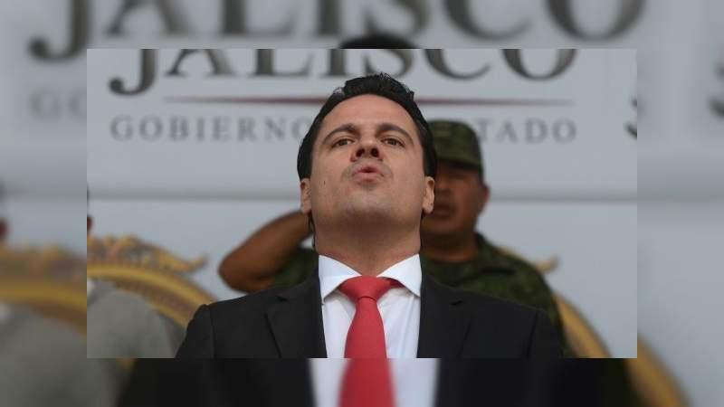 Asesinan al exgobernador de Jalisco Aristóteles Sandoval en Puerto Vallarta