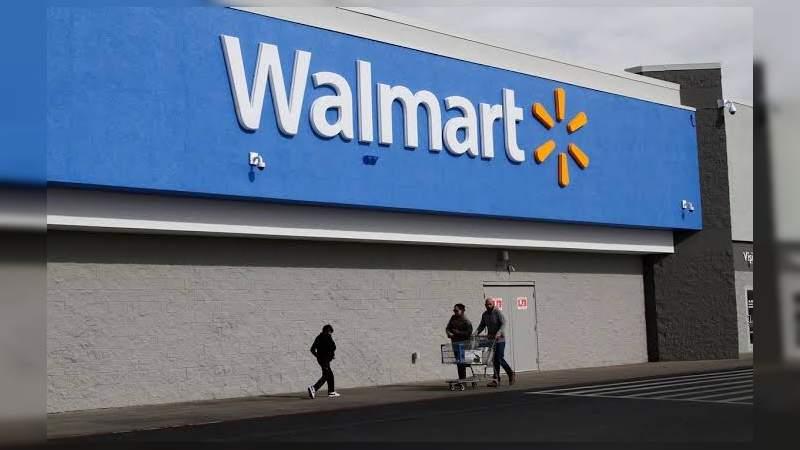 Advierte Walmart que imagen sobre venta de vacuna en sus tiendas es falsa