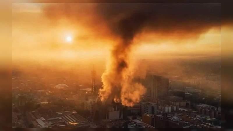 Podrían continuar los incendios en el Metro, no hay recursos para su renovación