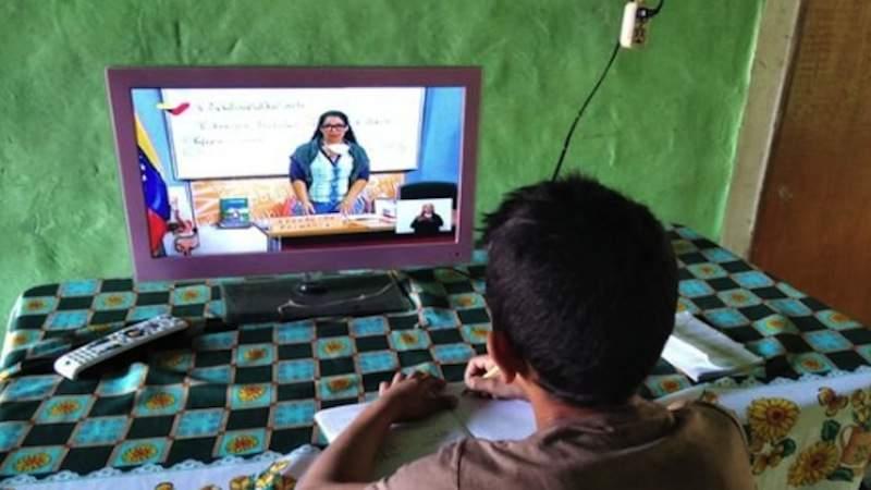 El lunes regresan a clases 25 millones de alumnos, de forma virtual