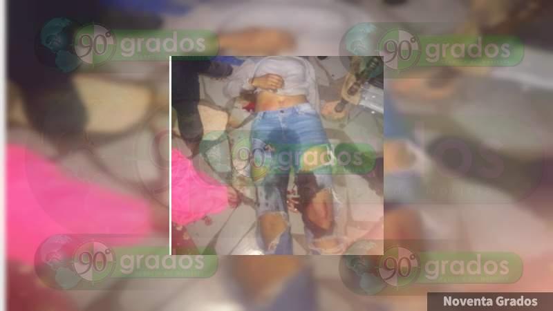 Dentro de vivienda ejecutan a cuatro personas en San José Iturbide, Guanajuato