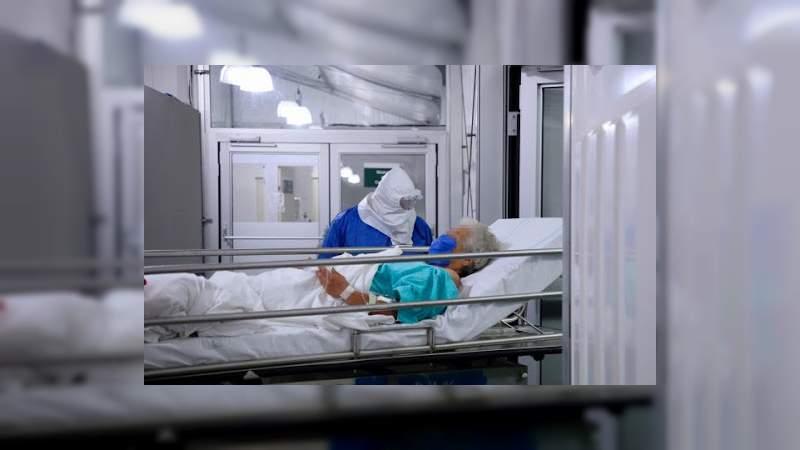 Por falla en suministro de oxígeno murieron 36 personas en el IMSS Morelia: Médico; la institución lo niega