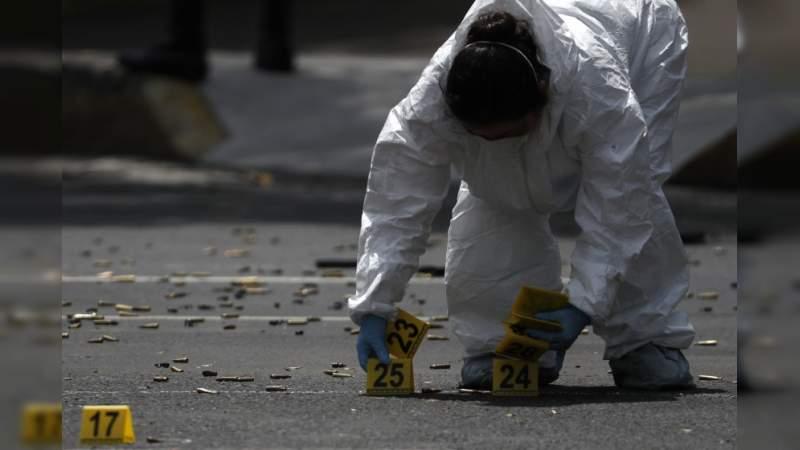Identifican a los dos hombres asesinados en Jacona el pasado martes