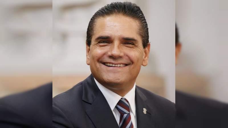 Diputados federales exhortan a Silvano Aureoles aclarar destino de 137.4 millones que le dio la federación para salud