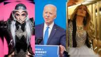 Jennifer Lopez y Lady Gaga encargadas del espectáculo en la toma de poder de Biden