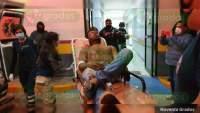 Atacan a tiros a un hombre en Jacona, Michoacán, está grave