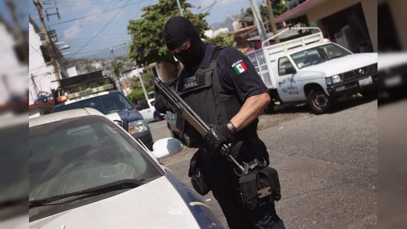 """Gobernador de Guanajuato revela muerte del """"Diablo"""", jefe de plaza del CJNG, durante operativo"""