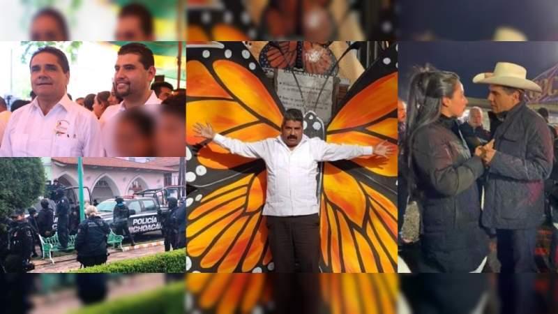 A un año de la desaparición y muerte del activista Homero Gómez, caso cerrado con dudas sobre participación de políticos y policías