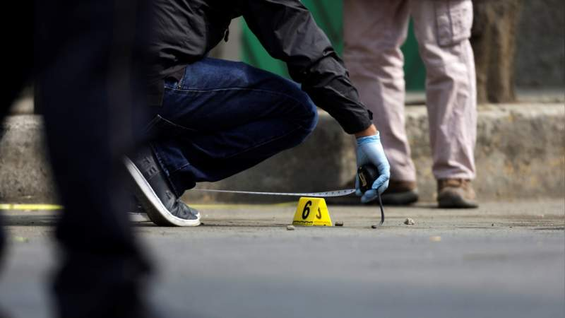 Confirman 13 muertos por violencia en Zitácuaro: Crimen organizado, detrás de los enfrentamientos