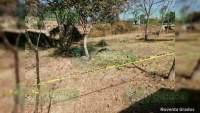 Hallan cadáver en Tangamandapio, Michoacán