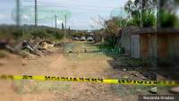 Asesinan a hombre en plena calle, al oriente de Uruapan