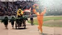 Una década de la partida de El Mago, el porrista icónico del original Atlético Morelia y Monarcas Morelia