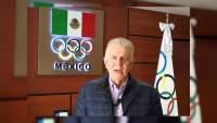 COM pidió mil vacunas Covid para los atletas que asistirán a los Juegos Olímpicos de Tokio 2021