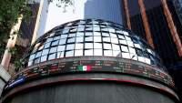 Bolsa mexicana, avanza por tercera sesión consecutiva atenta a negociaciones en EUA