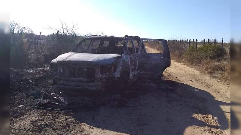 Identifican otros tres cuerpos de las 19 víctimas de la masacre en Camargo, Tamaulipas