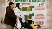 29 estados de EU registraron caída en remesas enviadas a México