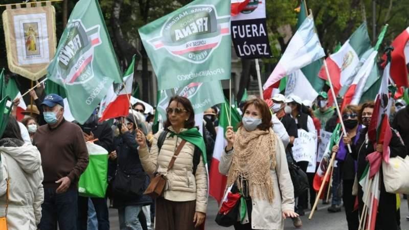 FRENAA convoca a juicio civil contra AMLO, por supuestos privilegios durante su enfermedad por Covid-19