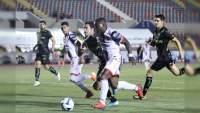 Atlético Morelia pierde 2-1 ante Cimarrones