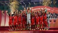 Bayern Munich se consagró campeón del Mundial de Clubes