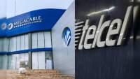 Reportan en todo el país fallas de Megacable y Telcel en sus servicios de telefonía e internet