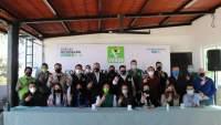 Nombran a Magaña de la Mora coordinador de delegados del Partido Verde en Michoacán