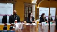 "Secretaría de Fomento Económico presenta ""Plan de recuperación económica"""