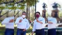 El 50% de los michoacanos se identifica como morenista: Parametría