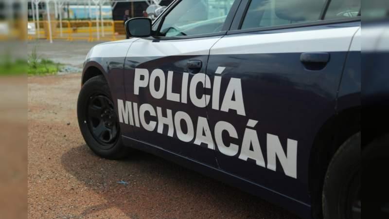 Fin de semana violento en Michoacán deja 14 muertos
