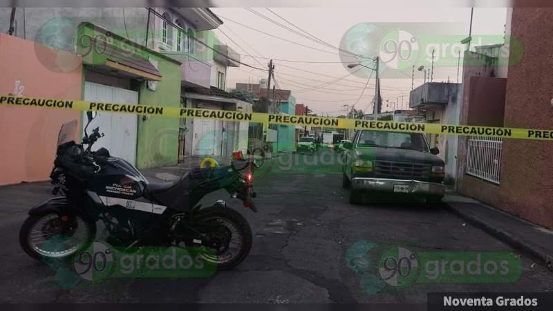 Disparan contra una tienda de abarrotes, en La Tamacua