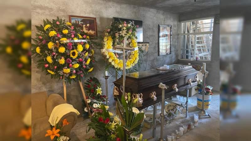 Fiscalía investiga error en entrega de cadáver, la responsabilidad fue de la funeraria