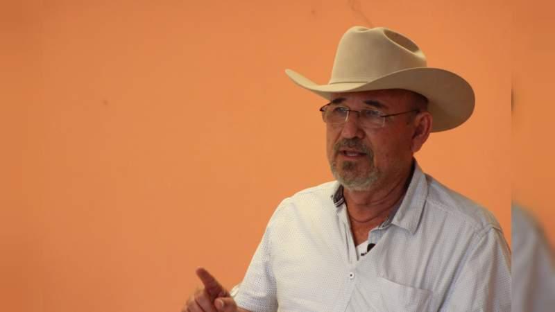La verdad de las autodefensas, se afecte a quien se afecte: Hipólito Mora
