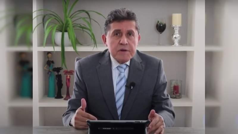 De 34 mmd la caída en la IED en el país: Heliodoro Gil