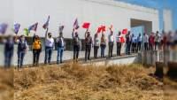 Inauguran nueva obra de infraestructura en el campus de la UMSNH de Uruapan