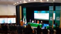 Representante del IMSS en Michoacán entrega su primer informe de actividades