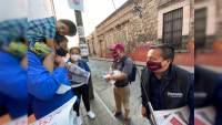 Michoacán uno de los 8 estados donde Morena arrasará: Factometrica