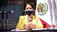 Primordial elaborar un diagnóstico sobre los derechos laborales de las mujeres: Lucila Martínez