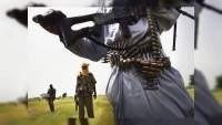 Hombres armados secuestraron a más de 300 niñas en escuela secundaria de Nigeria