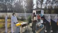 Secretaría de Educación entrega pago de quincena a los maestros en Michoacán