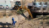 Inicia Gobierno de Morelia Programa de Prevención de Inundaciones
