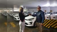 Renueva ASM parque vehicular para fortalecer trabajo de campo