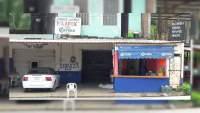 Deja dos calcinados ataque a tiros e incendio contra un taller en Sonora