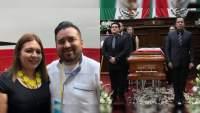 """Amenazan a la Alcaldesa de Angamacutiro, a un año del asesinato impune de su hermano el diputado Erik Juárez: """"Te vas a morir el mismo día"""""""