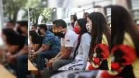 A un año de la pandemia de coronavirus, México registra 185 mil muertes