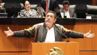 Félix Salgado continúa como candidato a la gubernatura de Guerrero