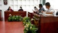 Alcanzan acuerdos alcaldesa, colonos, organizaciones sociales y comerciantes en Lázaro Cárdenas, Michoacán
