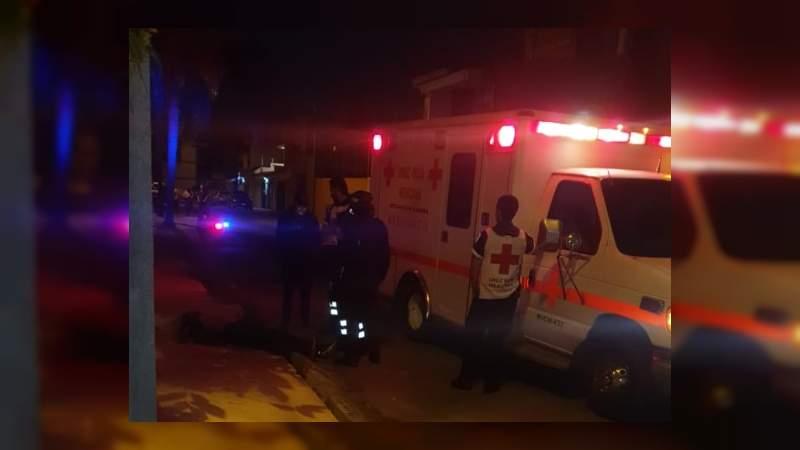 Muere calcinado un indigente en calles de Monterrey, Nuevo León