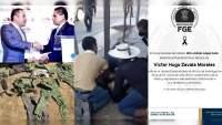 En 72 horas matan a Jefe de Unidad de la FGE, a sicario y a jovencita de 18 años, en Zitácuaro; nuevo fracaso de seguridad en el bastión de Aureoles