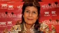 La actriz Raquel Olmedo internada por coronavirus, está en estado grave