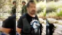 """Tras enfrentamiento capturan al """"M3"""", presunto miembro del CJNG en Guayabitos, Nayarit"""